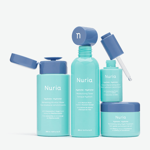 Dry Skin Relief Set