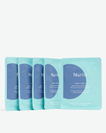 Hydrate Replenishing Biocellulose Sheet Mask Set