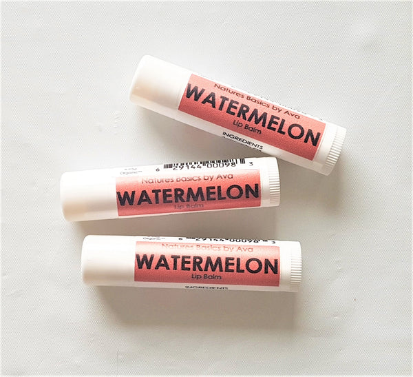 Lip Balm 0.15 oz (multiple varieties)