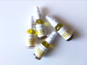Night Serum - Green Tea + White Pear ( 1oz. )