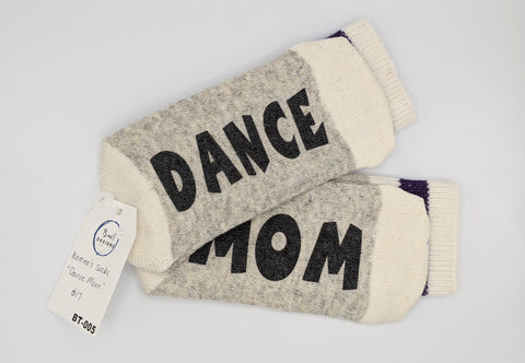 Dance Mom - socks