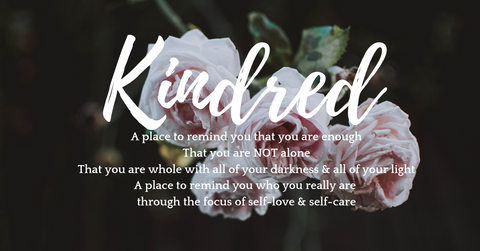 Kindred Self-Care Community