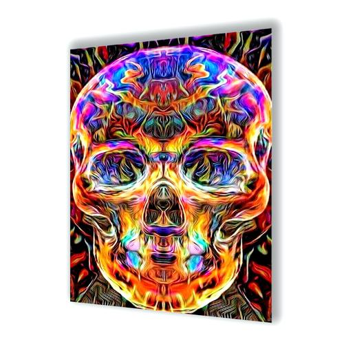 Psy Skull - Art of Diamond Painting