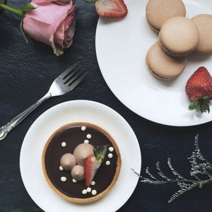 Chocolate Ganache Tart