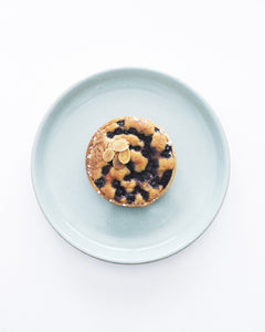 Almond Fruit Tart