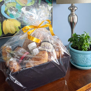 Brunch Time Basket