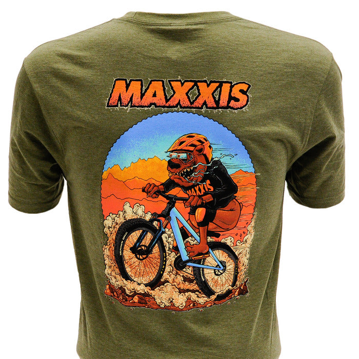 Raddington Bear MTB T-shirt