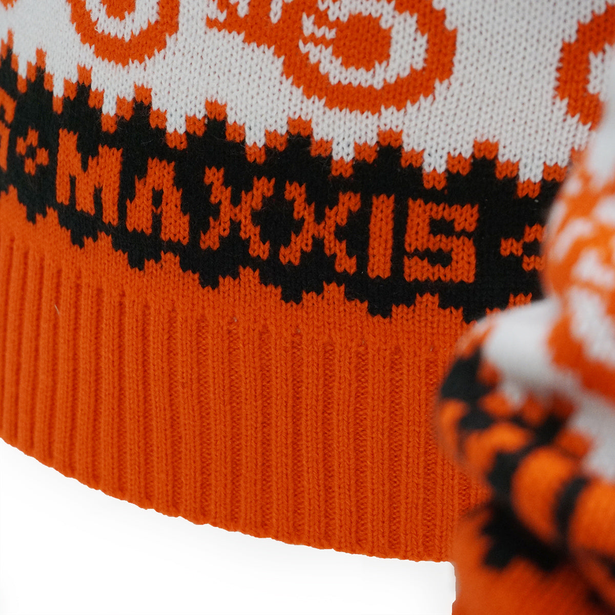 Maxxis Tacky Holiday Sweater