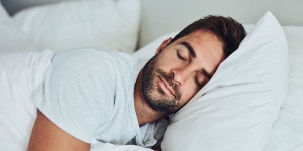 5 RULES THAT ANYONE CAN FOLLOW TO SLEEP SOUNDLY