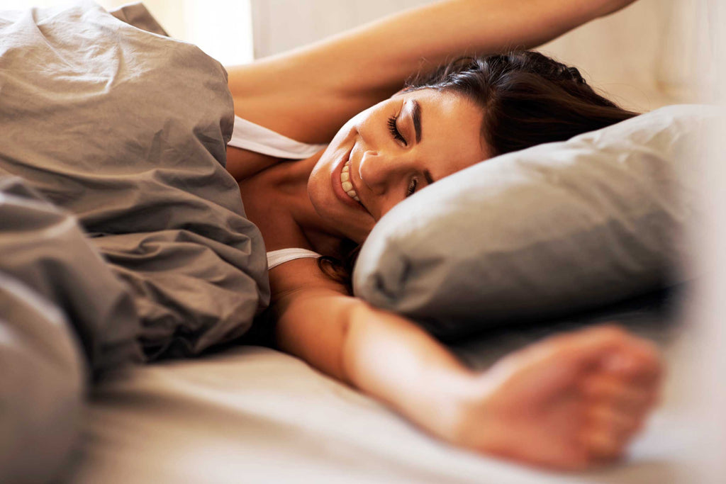 6 Health Benefits of a Better Night's Sleep