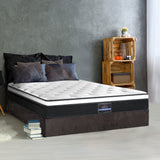 Giselle Bedding Euro Top Mattress - Bonita Series - King