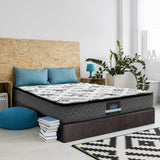Giselle Bedding Pillow Top Mattress - Premier Series - King Single