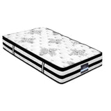 Giselle Bedding Euro Top Mattress - Algarve Series - King Single