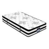 Giselle Bedding Euro Top Mattress - Algarve Series - Single