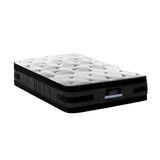 Giselle Bedding Euro Top Mattress Luna Series - King Single