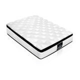 Giselle Bedding Pillow Top Mattress - Double