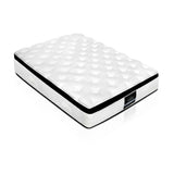 Giselle Bedding Pillow Top Mattress - King