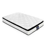Giselle Bedding Pillow Top Mattress - King Single