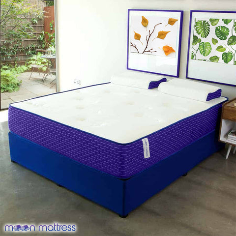 D0UBLE M00N MATTRESS ***Price of a SINGLE***