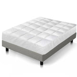 Giselle Goose Feather Down Mattress Topper - King