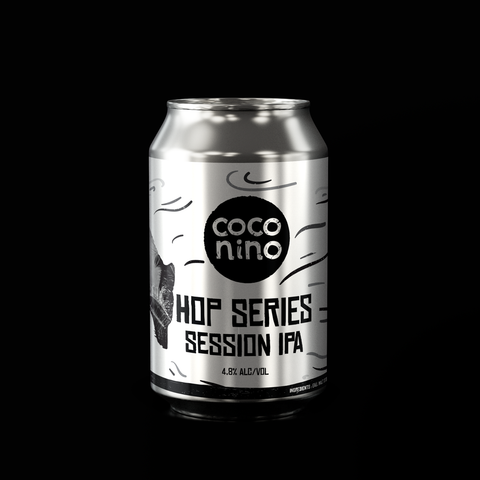 HOP SERIES SESSION IPA