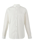 Belavista Long Sleeve Shirt - Off White