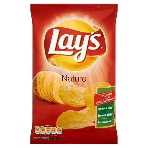 CHIPS SALE 25G LAY'S x24