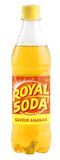 ROYAL SODA ANANAS 8X50CL