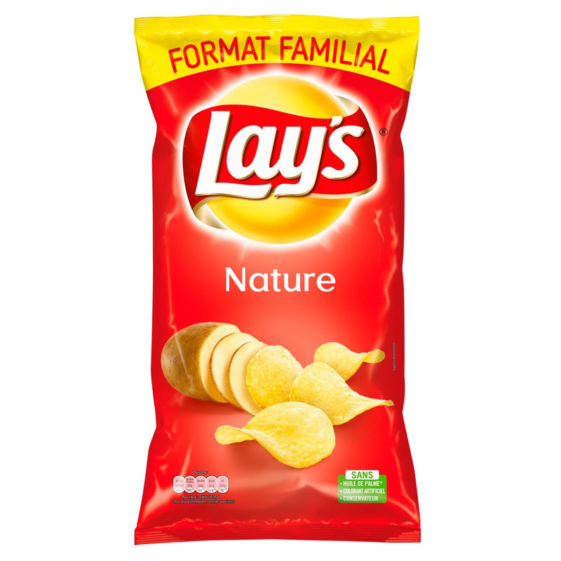 CHIPS SALE 300G LAY'S