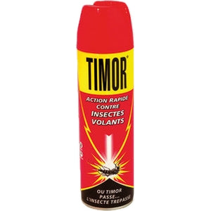 INSECTIC.MOUST 500ML TIMOR