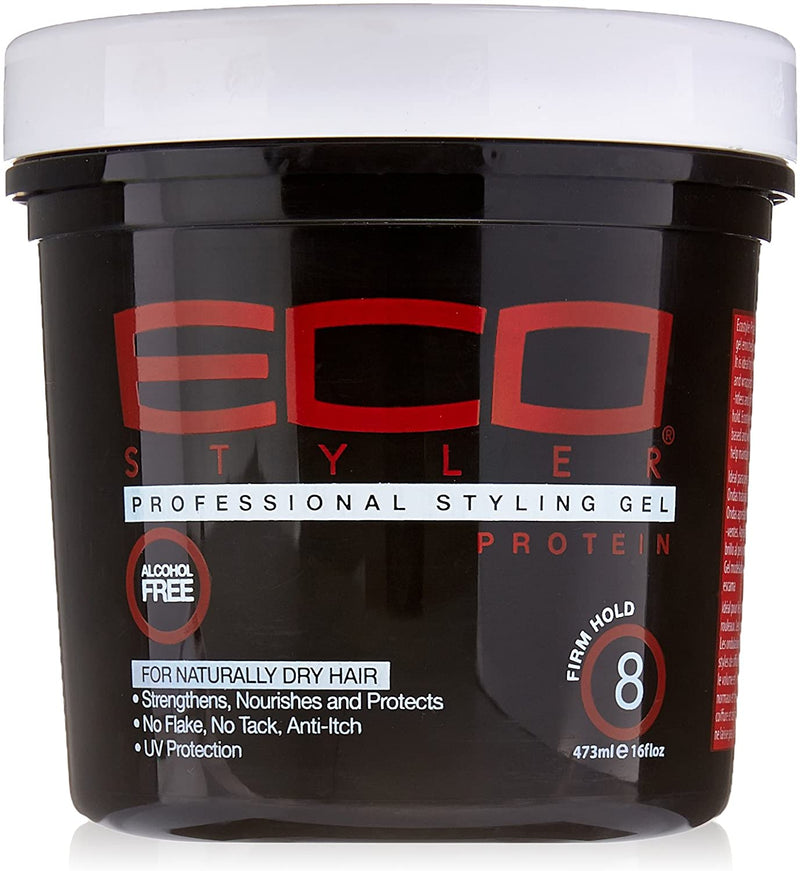 GEL ECO STYLER PROTEIN 473 ML