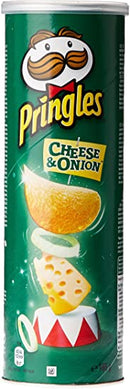 CHIPS CHEESE/OIGN.165G PRINGLE