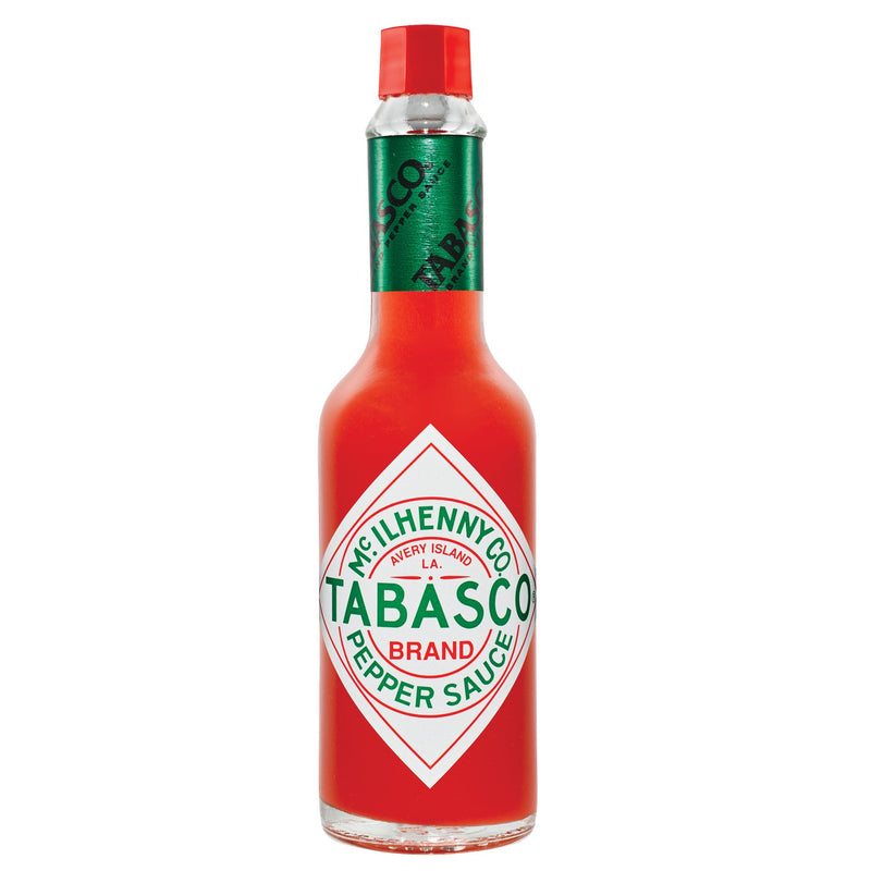 SAUCE PIMENT 58G TABASCO