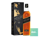 WHISKY BLACK LABEL JOHNNIE WALKER 40°