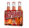 BIERE DESPERADOS RED 3X33CL
