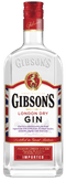 070CL DRY GIN 37,5° GIBSON'S
