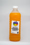JUS ORANGE GINGEMBRE CAROTTE JI KREYOL 50cl