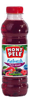 MONT PELE REFRESH FRUITS ROUGES 6X50CL
