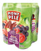 NECTAR FRUIT ROUGE MONT PELE X4 50CL