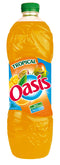3 OASIS TROPICAL 2L