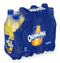 ORANGINA ORANGE 50CL x8