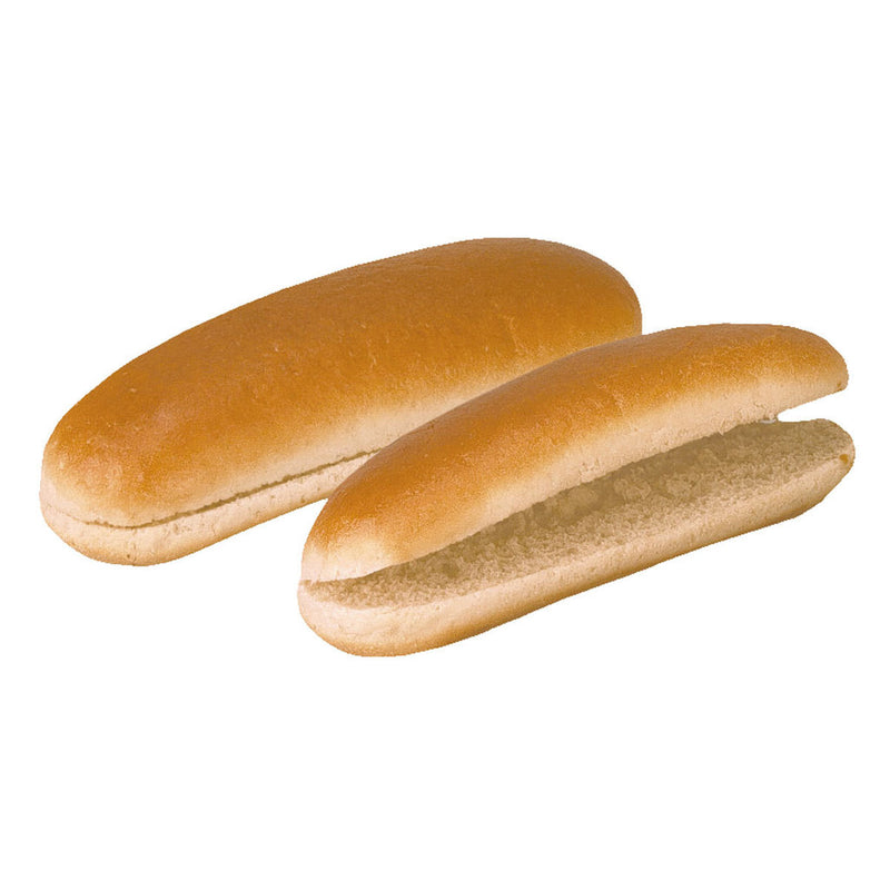 PAIN POUR HOT DOG MAXI X 12