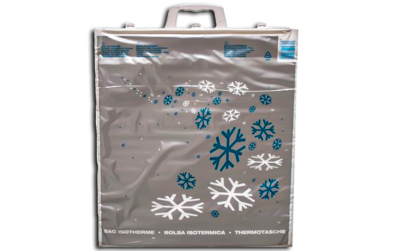 Sac Isotherme 22L
