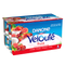 YAOURTS VELOUTE FRUIX FRUITS ROUGES X16 - DANONE