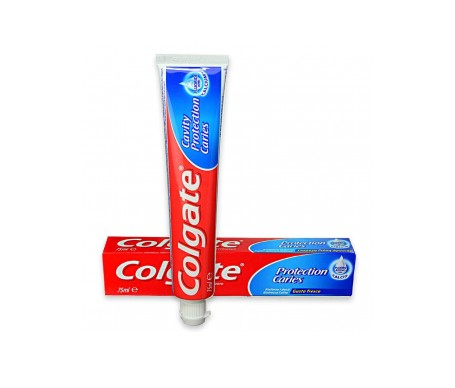 DENTIFRICE PROTECTION CARIES 75ML COLGATE