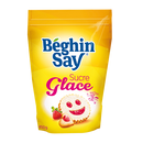 SUCRE GLACE 1KG SACHET BEGHIN