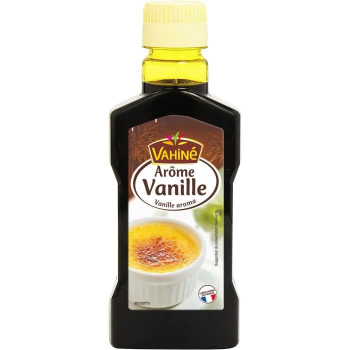 AROME VANILLE 20CL VAHINE