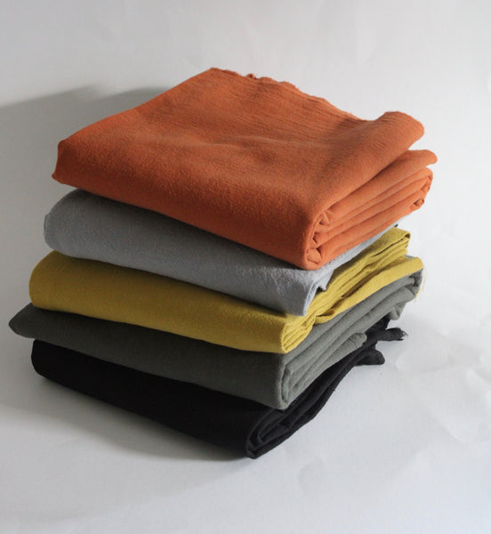 Garment Kit - Simple Box Top - 100% Cotton