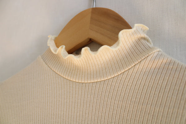 Molly Mock-neck