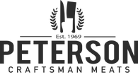 Peterson Craftsman Meats
